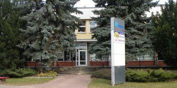 Budynek Administracji Ogólnej