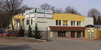 Budynek Administracji Osiedla 'Tysiąclecia'