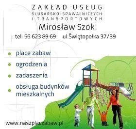 ZUŚSiT Mirosław Szok